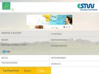 ESTW Erlanger Stadtwerke AG