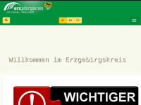 Landkreis Erzgebirge