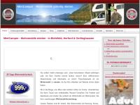 ES-Wohnmobile Gbr