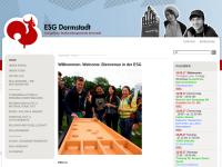Darmstadt - ESG