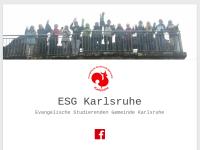 Karlsruhe - ESG