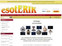 EsotErik, Erik Pramschüfer
