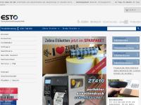 ESTO IndustrieTechnik Stoltzenburg GmbH