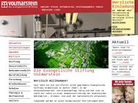 Evangelische Stiftung Volmarstein in Wetter/Ruhr