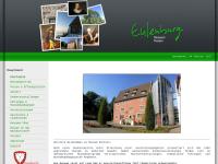 Rinteln, Eulenburg