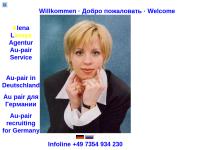 Alena Lasaya Agentur