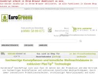 EuroGreens GmbH