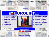 EUROLIFT s.r.o.