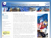 Vereinigung europäischer Journalisten e.V.