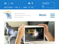 Europäische Verbraucherberatungsstelle des VKI