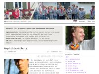 Evangelische Pfadfinder Vogelsberg