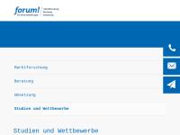 forum! Marktforschung GmbH