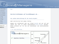Excel4Managers