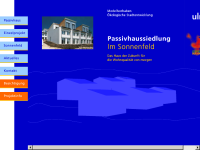 Stadt Ulm, Abt. Umwelt- und Stadtplanung