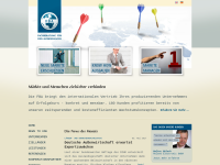 Fachberatung für den Aussenhandel, Matthias Brems