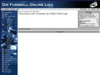 Die Fußball Online Liga