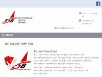 Fachverband Segeln Bremen e.V.