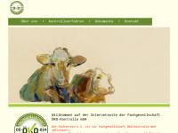 Fachverein für die Kontrolle des ökologischen Landbaus und der Verarbeitung seiner Produkte e.V.