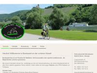 Fahrradverleih in Bernkastel-Kues