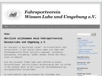 Fahrsportverein Winsen / Luhe und Umgebung e.V.