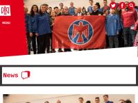 Sozialistische Jugend - Die Falken NRW