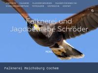 Falknerei Reichsburg Cochem