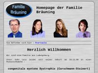 Familie Bräuning