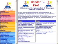 Kinder in Kiel