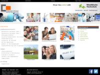 Fachbereich Angewandte Naturwissenschaften der Fachhochschule Gelsenkirchen