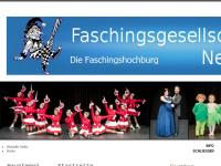 Faschingsgesellschaft Neuötting e.V.