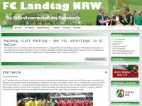 FC Landtag NRW