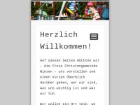 Freie Christengemeinde Winsen/Luhe