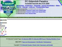FC Gütersloh Fanatics