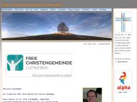 Freie Christengemeinde Lichtenfels