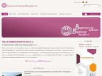 Förderverein Chemie-Olympiade e.V. (FChO)