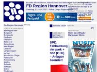 FD Region Hannover