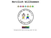 Freunde der Kinder e.V. Sigmaringen
