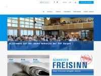 FDP.Die Liberalen Aargau