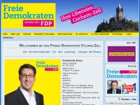 FDP Kreisverband Cochem-Zell