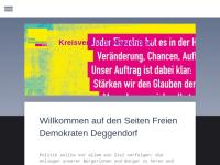 FDP Kreisverband Deggendorf