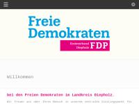 FDP Kreisverband Diepholz