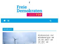 FDP Kreisverband Dithmarschen