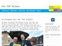 FDP Dülmen