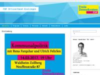 FDP Esslingen am Neckar