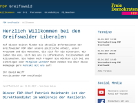 FDP Greifswald