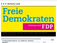 FDP Kreisverband Harburg Land