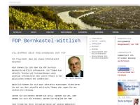 FDP Kreisverband Bernkastel-Wittlich