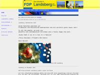 FDP Kreisverband Landsberg am Lech