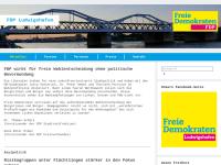 FDP Ludwigshafen am Rhein