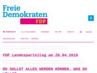 FDP Kreisverband Main-Kinzig